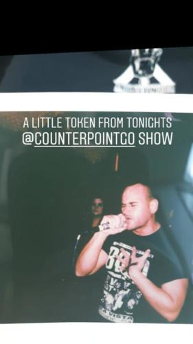 Counterpoint - 2019-12-07 Greenville, NC